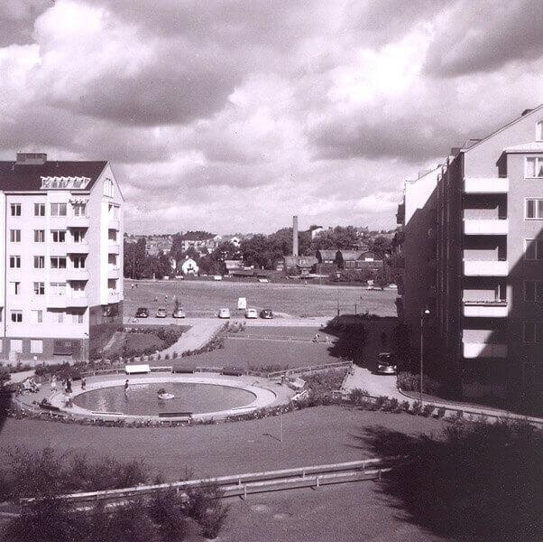 Rembjers trafikskola Solna